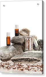 Essential Oil From Clove Acrylic Print