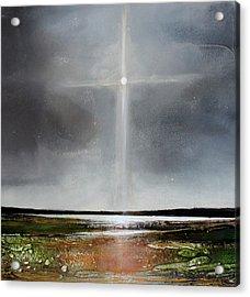 Eternal Hope  Acrylic Print by Toni Grote