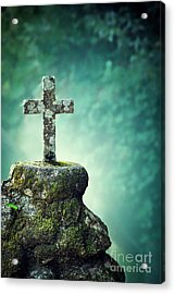 Eternal Spirit Acrylic Print