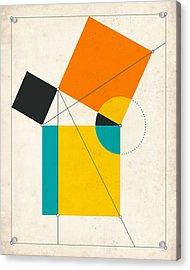 Euclid Acrylic Print