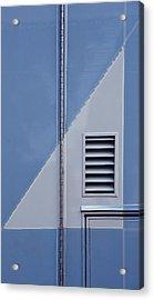 Euclidean Photography II Acrylic Print by KM Corcoran
