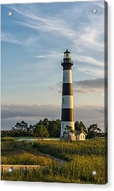 Evening Light Acrylic Print by Gregg Southard