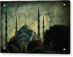Eventide Acrylic Print