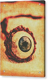 Evil Eye Acrylic Print by Jorgo Photography - Wall Art Gallery