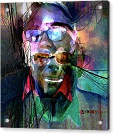 Excedrin Headache 17 Acrylic Print