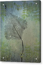 Expressiveness  Acrylic Print
