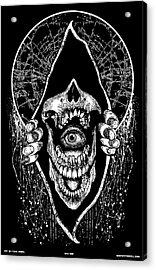 Eye See Acrylic Print