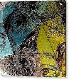 Eyes On You Acrylic Print