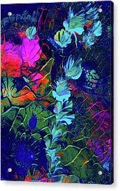 Fairy Dusting 2 Acrylic Print