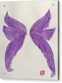 Fairy Wings For Sale Acrylic Print