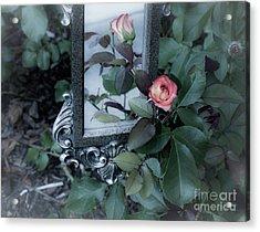 Fairytale Bliss Acrylic Print
