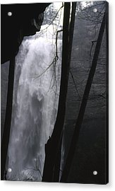 Fall Creek Falls Tn Acrylic Print