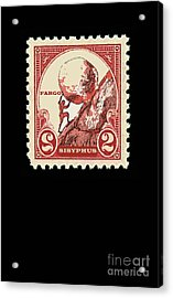 Fargo Series, The Stamp Of Sisyphus, Season 3, Episode 1 Acrylic Print