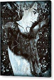 Faunus, Bringer Of Dreams Acrylic Print