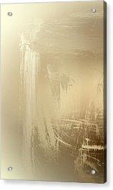 Elven Gem Smith Acrylic Print