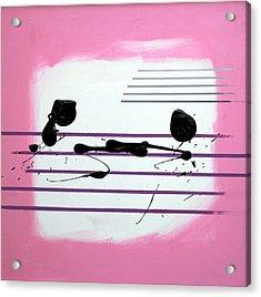 Feelings Acrylic Print by Mario Zampedroni