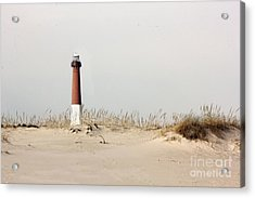 Acrylic Print featuring the photograph Feels Like Home by Dana DiPasquale