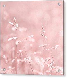 Femina 02 - Square Acrylic Print