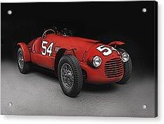 Ferrari 166 036  Acrylic Print