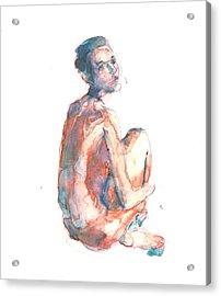 Figure 23 Acrylic Print
