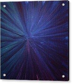 Fireworks I Acrylic Print