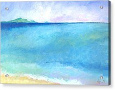 First Of Summer Acrylic Print