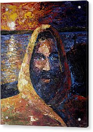 Fishers Of Men Acrylic Print