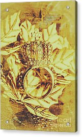 Fit For A King Acrylic Print by Jorgo Photography - Wall Art Gallery