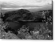 Five Mile Mt View Acrylic Print