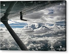 Flight Of Dreams Acrylic Print