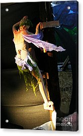 Flight Of Fancy Acrylic Print