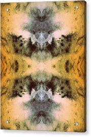 Cloud No. 1 Acrylic Print