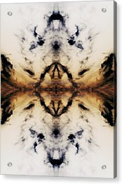 Cloud No. 2 Acrylic Print