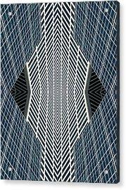 Grace No. 2 Acrylic Print