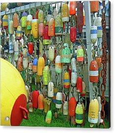 Float Wall Acrylic Print