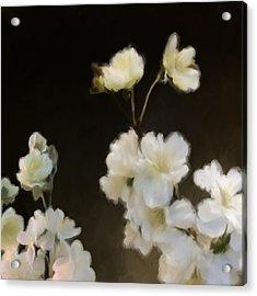 Floral11 Acrylic Print