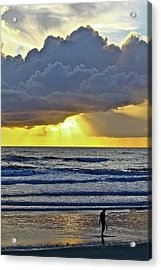 Florida Morning Acrylic Print