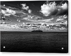Acrylic Print featuring the photograph Floridian Waters by Jon Glaser