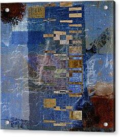 Flotsam Square Format Acrylic Print