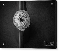 Flower #2059 Acrylic Print