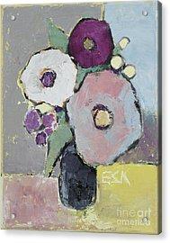 Flowers 1602 Acrylic Print