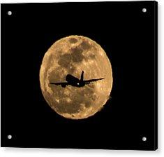 Fly Me Away Acrylic Print
