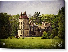 Fonthill By Day Acrylic Print