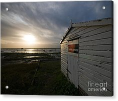 For Sale Acrylic Print