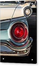 Ford Fairlane 500 Acrylic Print