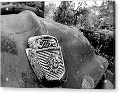 Ford Acrylic Print