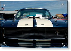 Ford Mustang 2 Acrylic Print