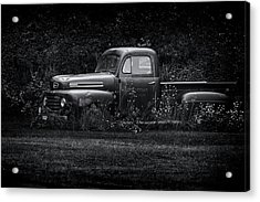 Ford Truck 2017-1 Acrylic Print