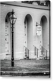 Ford's Theatre  Acrylic Print