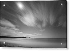 Foz Lighthouses Acrylic Print